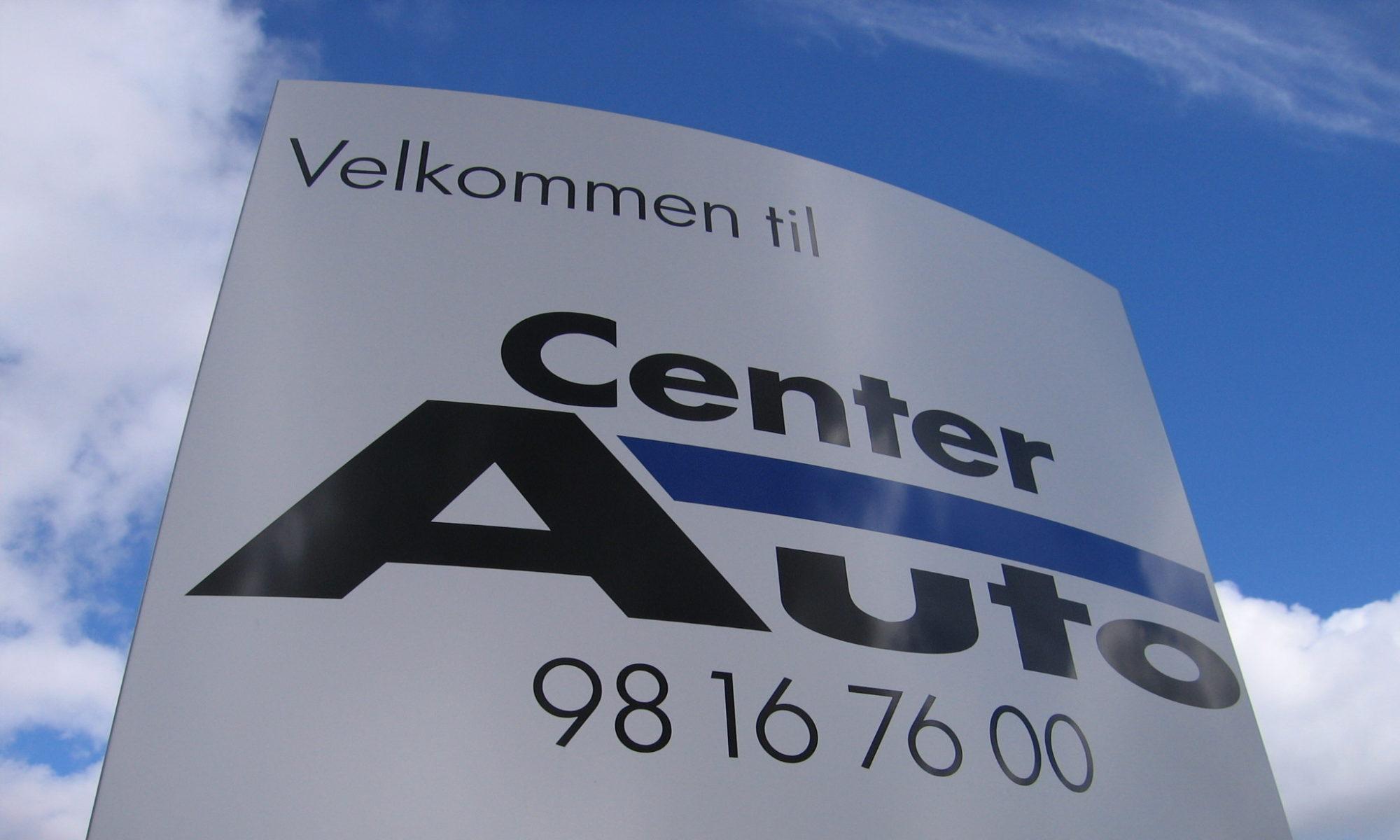Center Auto ApS
