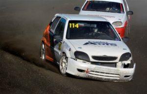 emil nielsen rallycross