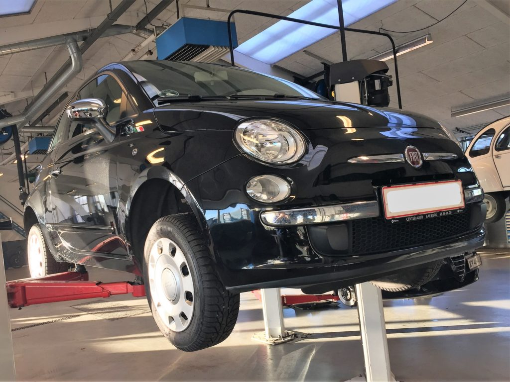 Autovaerksted For Fiat I Aalborg Center Auto Aps Vi Er Dit Fiat Vaerksted